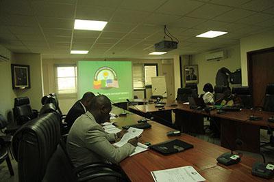 MCA-Bénin II lance l'étude de revue de la qualité de ses données