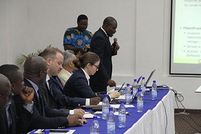 MCA-Bénin II lance la Facilité d'Energie Propre Hors-Réseau