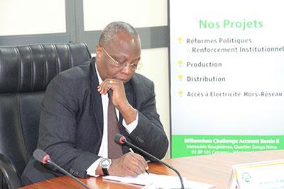 Lancement de l'étude de faisabilité pour la création d'une entreprise de production d'électricité