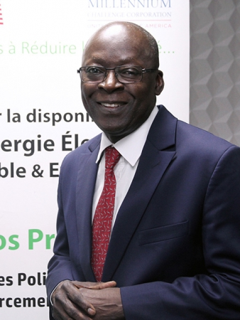 Abdoulaye Bio Tchané