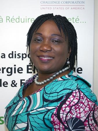 Jeanne Josette Acacha Akoha
