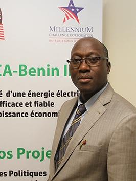 Guèdègbé Ilarion Bolarinwa