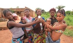 11 octobre : MCA-Bénin II célèbre la Journée Internationale de la Fille