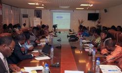 Atelier de démarrage de l'audit genre de la SBEE